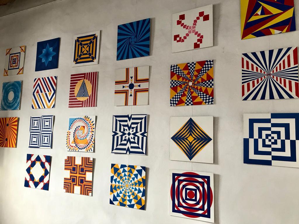 Creatividad UDES. Estudiantes se toman las salas culturales de Santander | Educación | Variedades | EL FRENTE