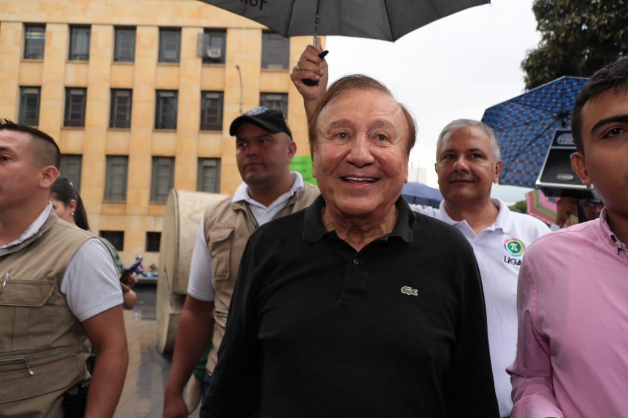 Contrapunteo de fallos judiciales mantienen acéfala administración bumanguesa  | EL FRENTE