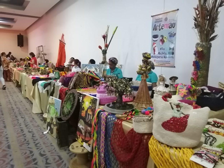 Están de Fiesta en Barrancabermeja. Inició la Primera Feria internacional del turismo  | Municipios | Santander | EL FRENTE