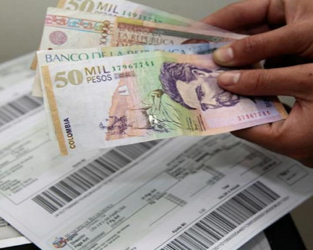 Recaudo de impuesto predial que impone nueva ley. Nuevas normas y límites a los cobros | Nacional | Economía | EL FRENTE