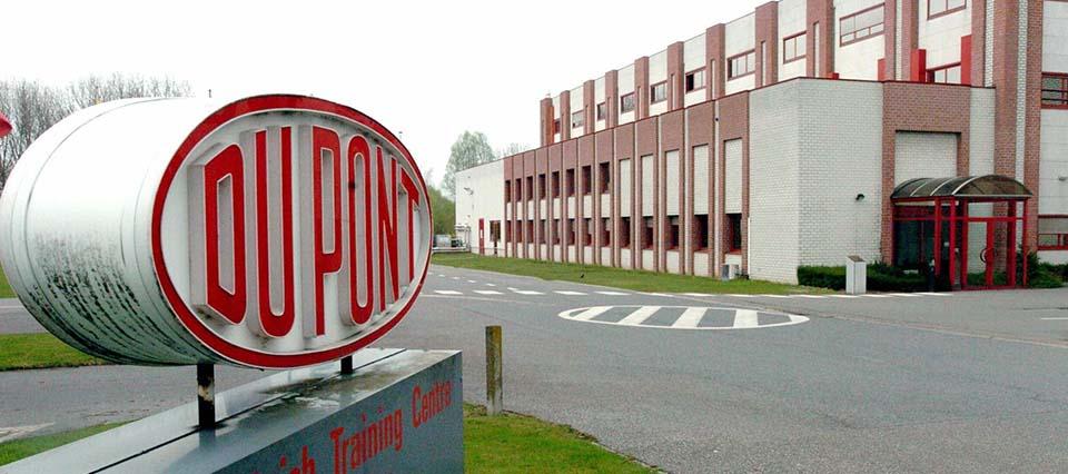 DuPont inicia su era de innovación   EL FRENTE