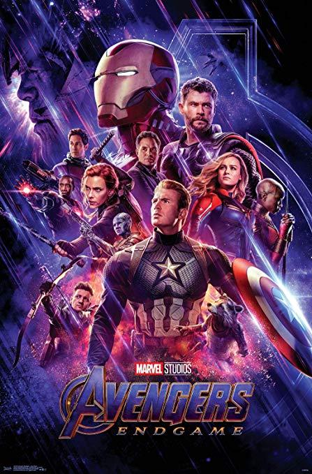 Se confirma fecha de reestreno de Avengers Endgame en Colombia | EL FRENTE