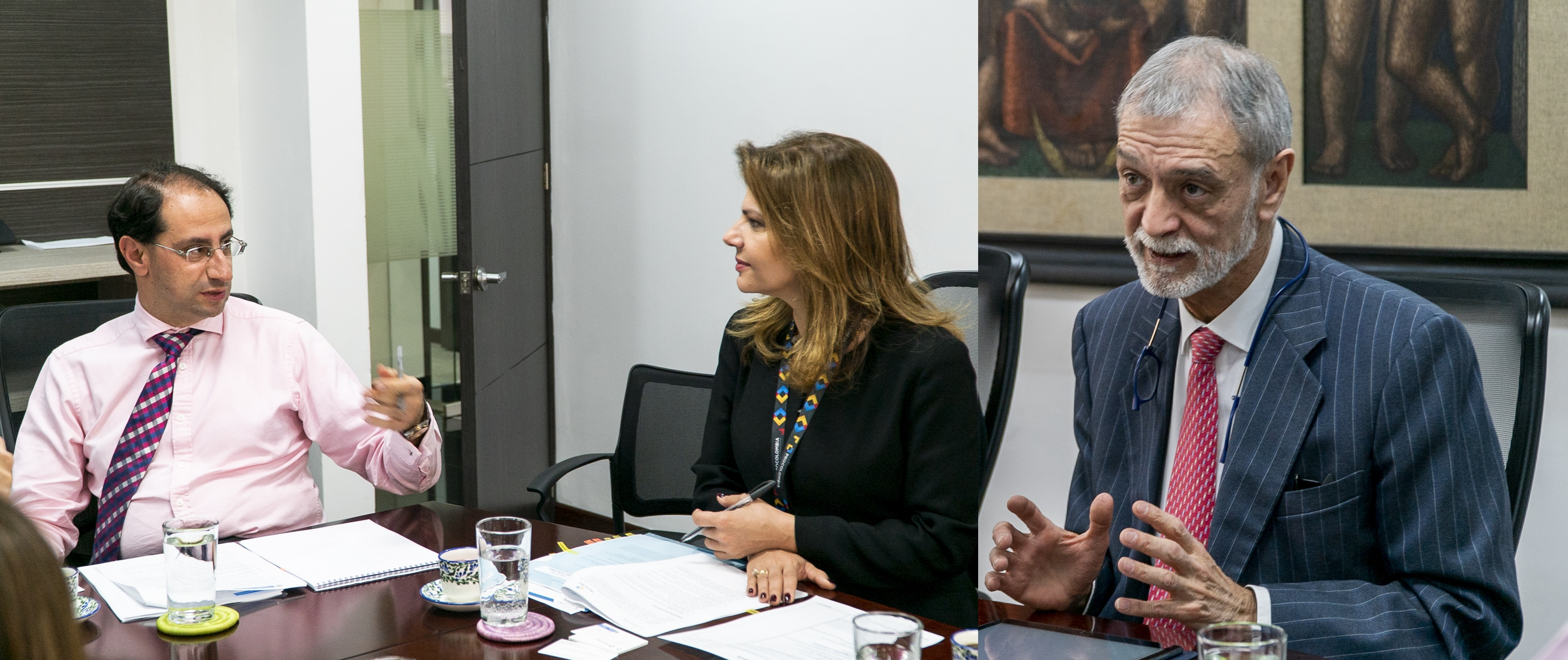 VI Expo ALADI tiene convocatoria para octubre. Latinoamérica se reunirá en Bucaramanga | EL FRENTE