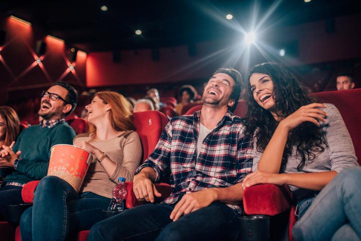 Las millonarias ganancias que ha dejado el cine en Colombia | EL FRENTE