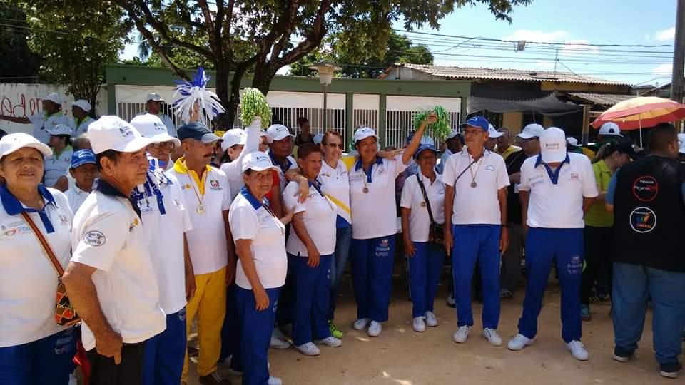 Para más de 3.000 abuelitos en Barrancabermeja comenzó el programa de Atención al adulto mayor  | EL FRENTE
