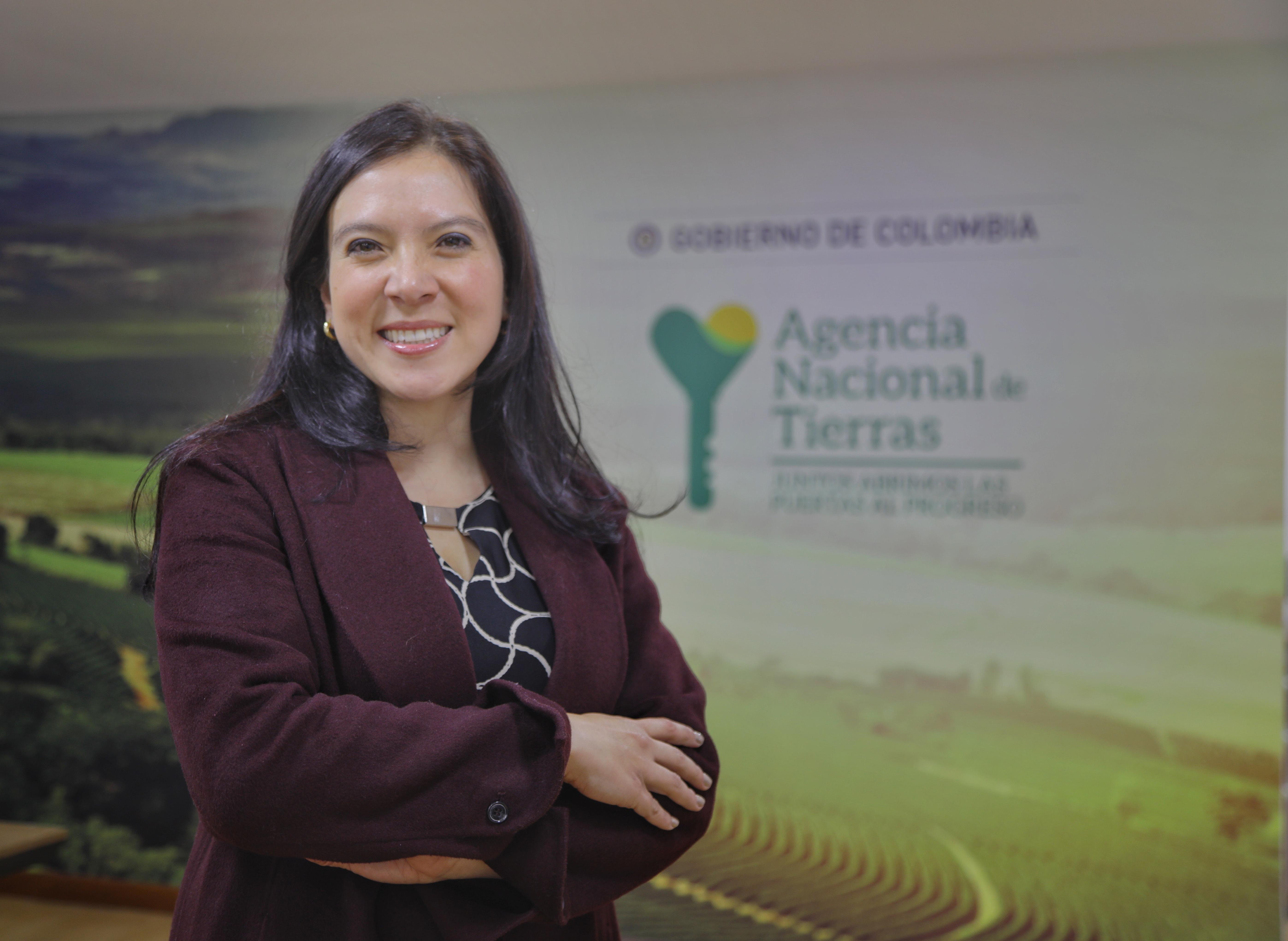 Beneficio para campesinos de Santander. La ANT realizó formalización masiva de predios | EL FRENTE