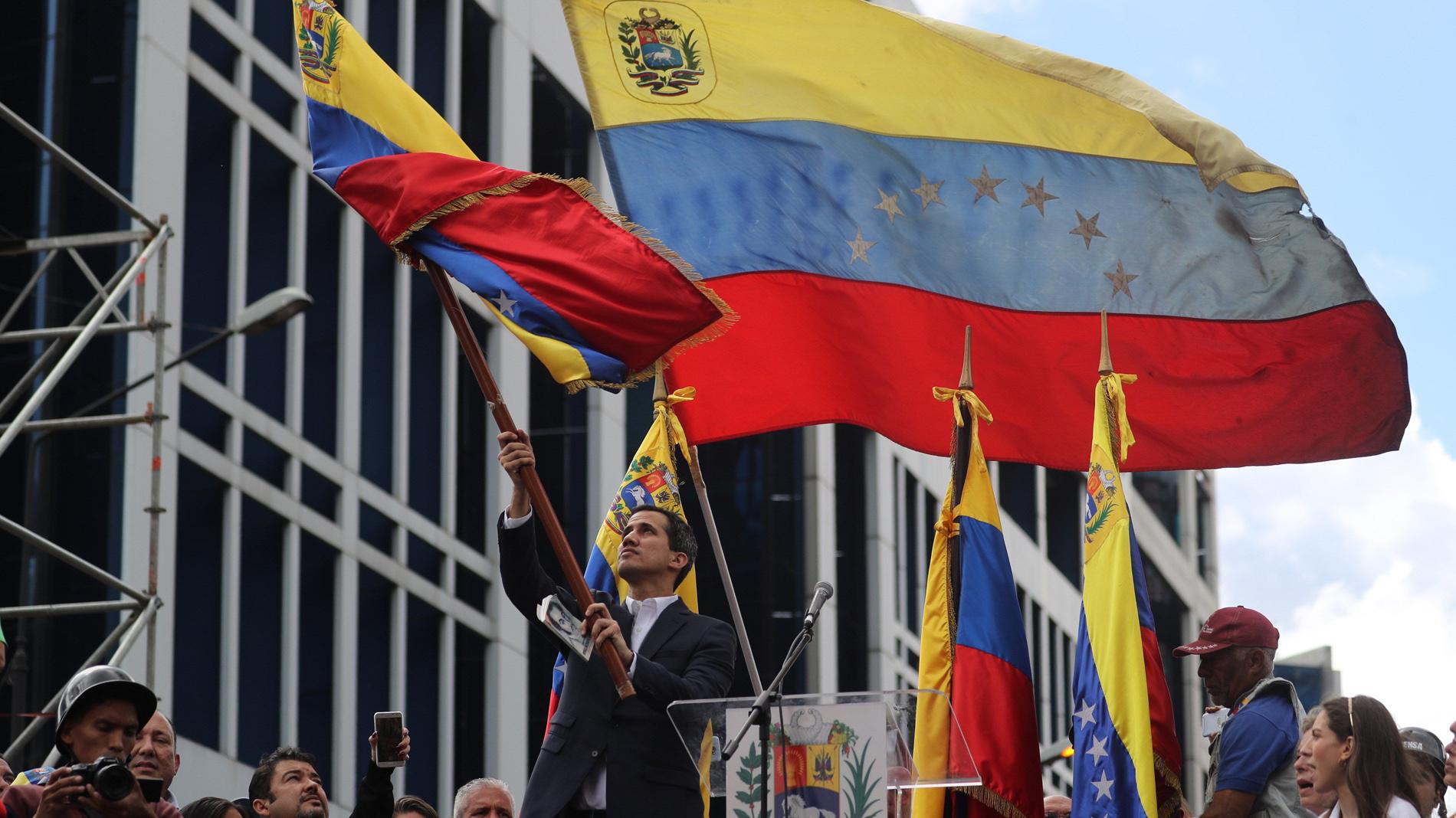 Venezuela celebró su Día de Independencia con protestas | EL FRENTE