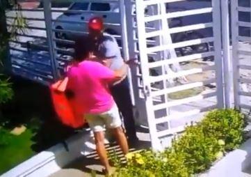 Se hizo pasar por domiciliario de Rappi y asesinó a una mujer en Barranquilla   EL FRENTE