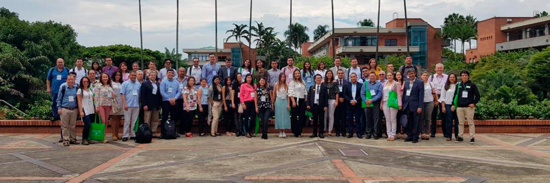 UDES presente en el Workshop Green Metric Colombia   EL FRENTE