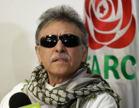 Dictan orden de captura contra Santrich | Nacional | Política | EL FRENTE