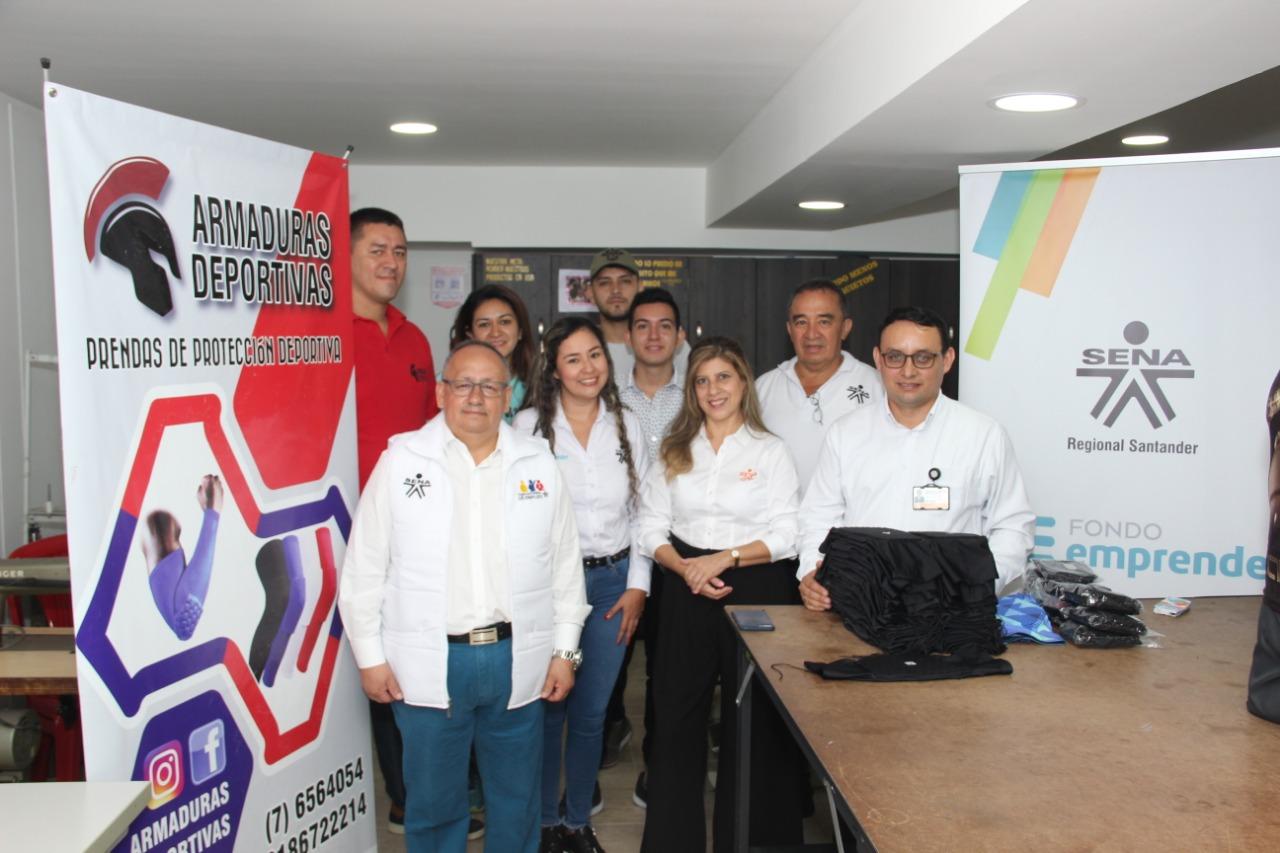 El SENA lanzó convocatoria por 20 mil millones de pesos para crear empresa | EL FRENTE