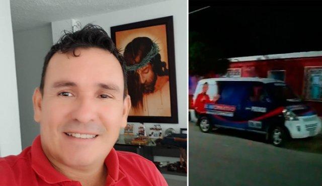 Atentado contra periodista dejó un menor muerto en Cúcuta   EL FRENTE