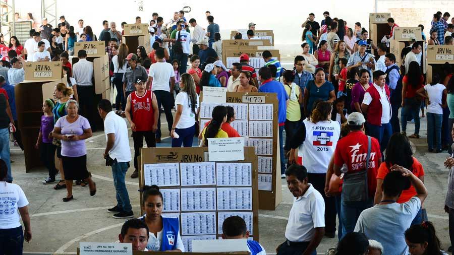 Mindefensa presentó estrategia de seguridad para comicios territoriales   EL FRENTE
