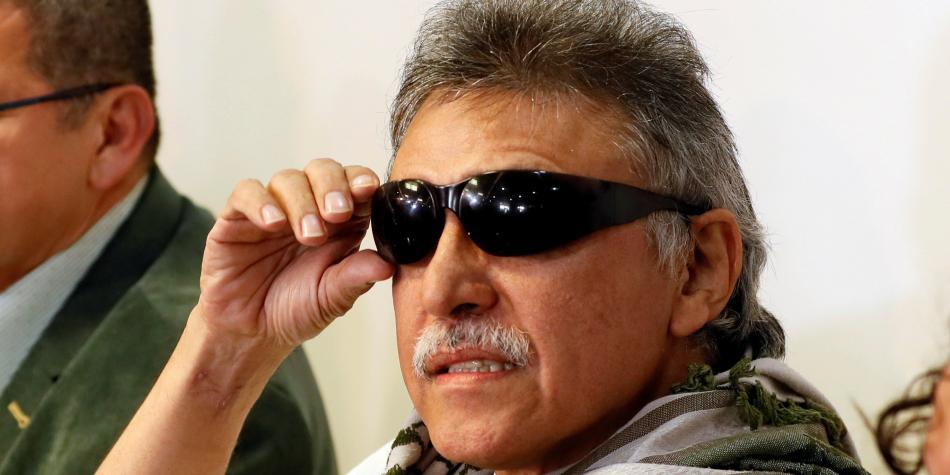Ofrecen $3.000 millones de recompensa por Santrich | EL FRENTE