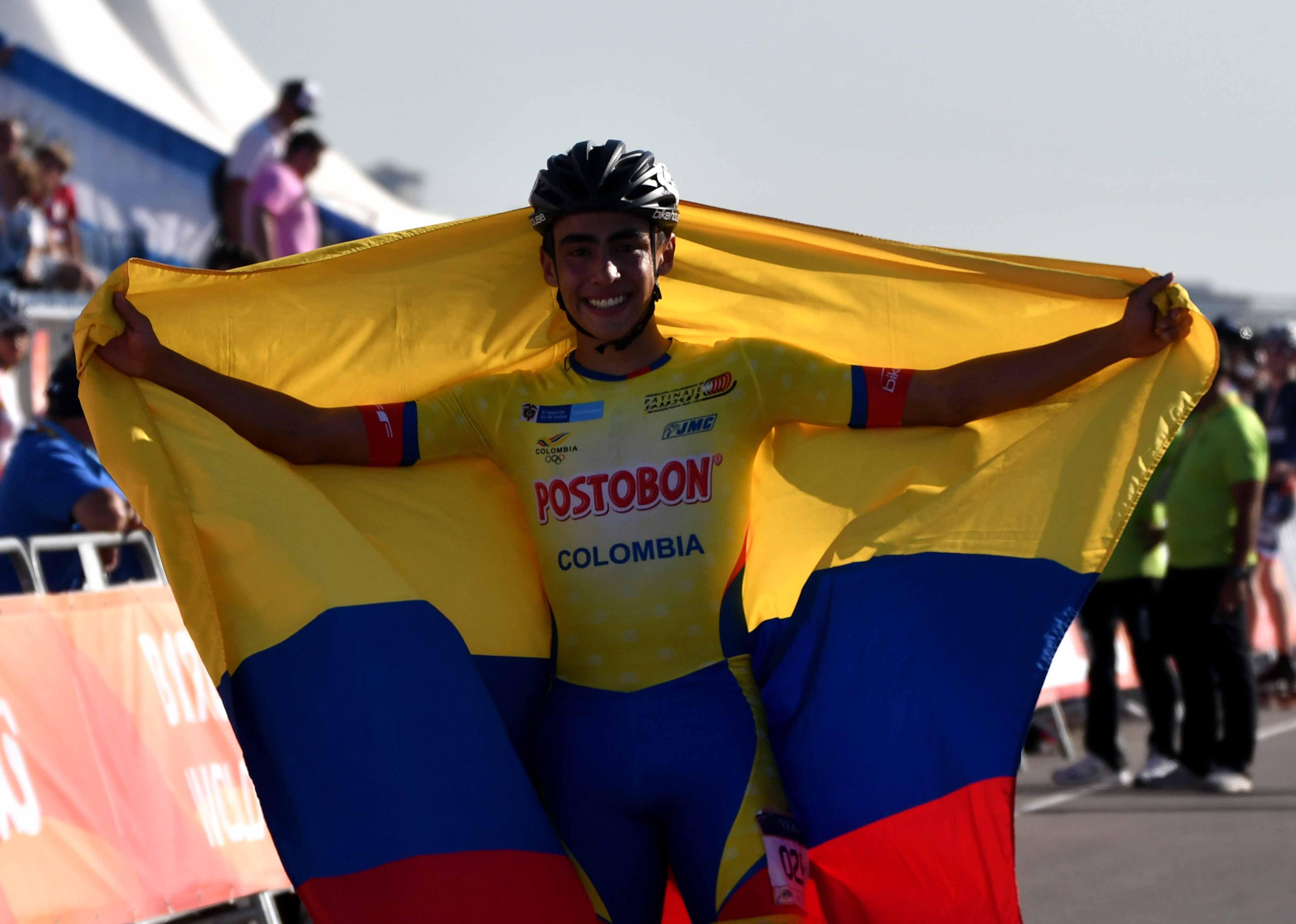 Juan Jacobo Mantilla medalla de oro en Mundial de Patinaje | EL FRENTE