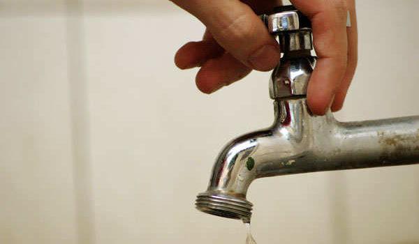 Corte de agua en Bucaramanga | EL FRENTE