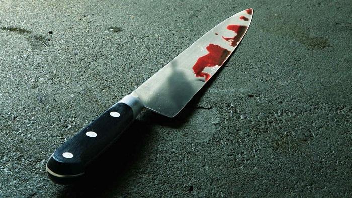 Muerto por heridas de arma blanca | EL FRENTE
