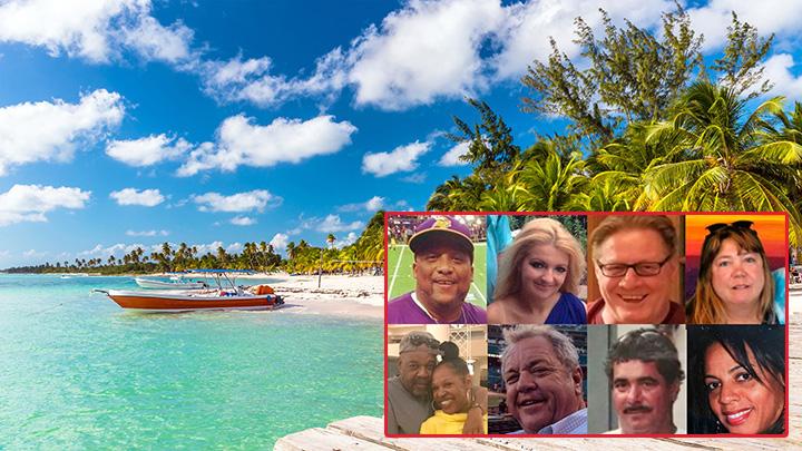 Murió otro turista estadounidense en República Dominicana | EL FRENTE