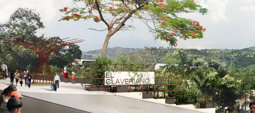 Adjudican licitación para Parque Lineal del Río Suratá   EL FRENTE