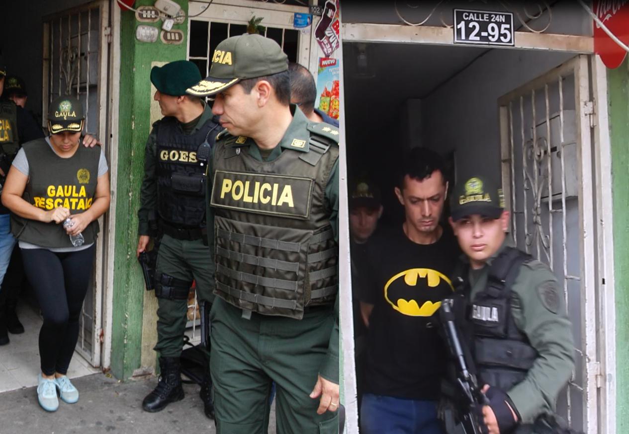 Revelan cartas entre secuestrada y su captor | EL FRENTE