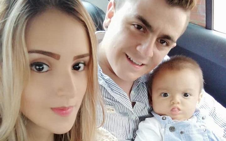 Familia Bumanguesa busca recursos para tratamiento de hijo con parálisis cerebral | EL FRENTE