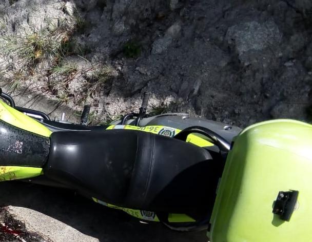 ¡Cobarde ataque! dejó dos policías muertos en Ocaña | EL FRENTE