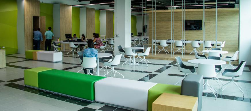 Bumangueses emprendedores, ¡bienvenidos a Coworking!   EL FRENTE