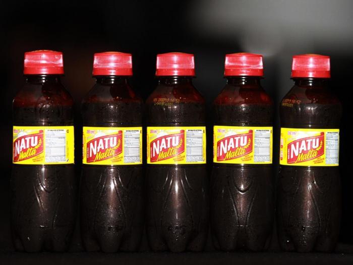 NatuMalta, nueva bebida a base de malta en el mercado colombiano | Economía | EL FRENTE