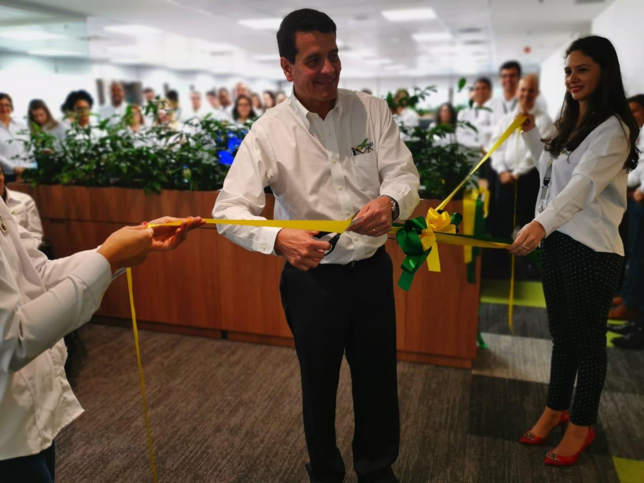 Se quedó con el 10% del bloque Saturno. Ecopetrol alcanza nueva participación en el Brasil | Economía | EL FRENTE