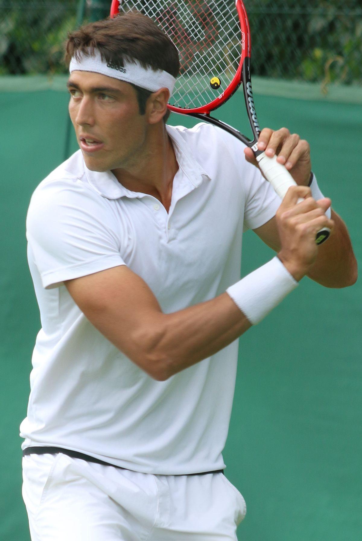 Tenista colombiano Struvay es semifinalista en Castelo Branco  | Nacional | Deportes | EL FRENTE