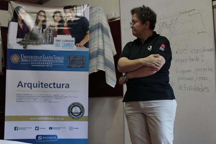 Proyecto piloto en el Valle de Guatiguará. Convenio AMB-USTA para nueva centralidad urbana | Variedades | EL FRENTE