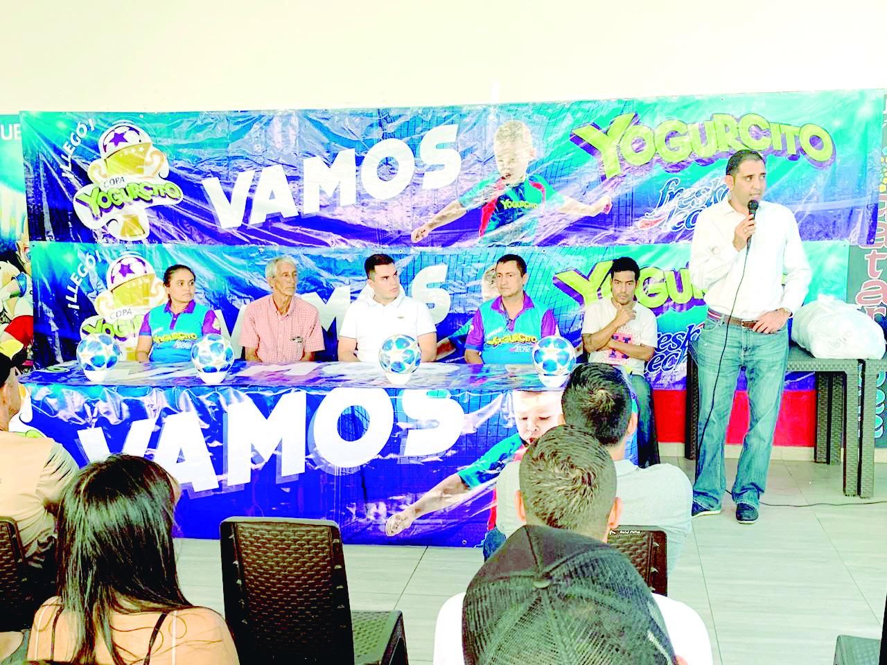 Copa Yogurcito Freskaleche en Cúcuta  | Nacional | Deportes | EL FRENTE