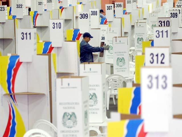Santander, entre los primeros en irregularidades electorales | Local | Política | EL FRENTE