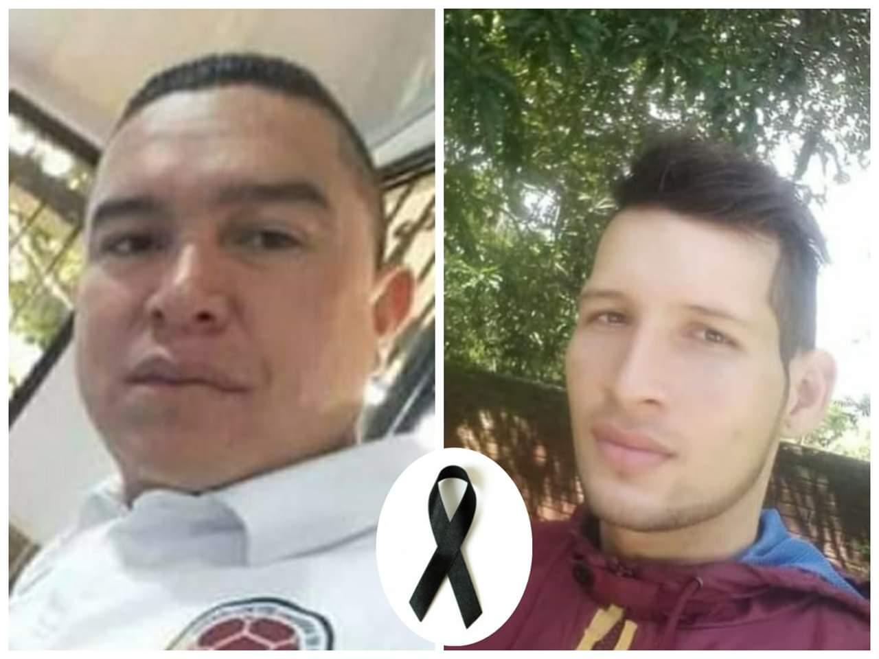 Los rostros de las víctimas del sicariato en Piedecuesta | Local | Justicia | EL FRENTE
