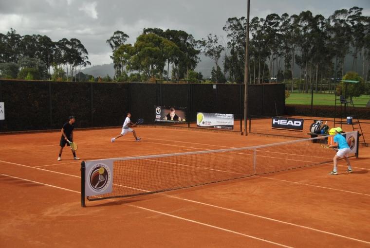 Así se jugará la Copa Liga de Tenis de Bogotá | Nacional | Deportes | EL FRENTE