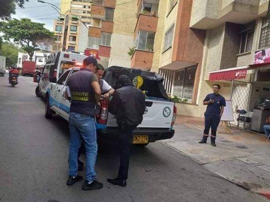 Agentes de tránsito pusieron cepos a ambulancias con pacientes a bordo | EL FRENTE