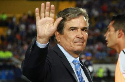 Jorge Luis Pinto descarta dirigir la selección de Panamá | Nacional | Deportes | EL FRENTE