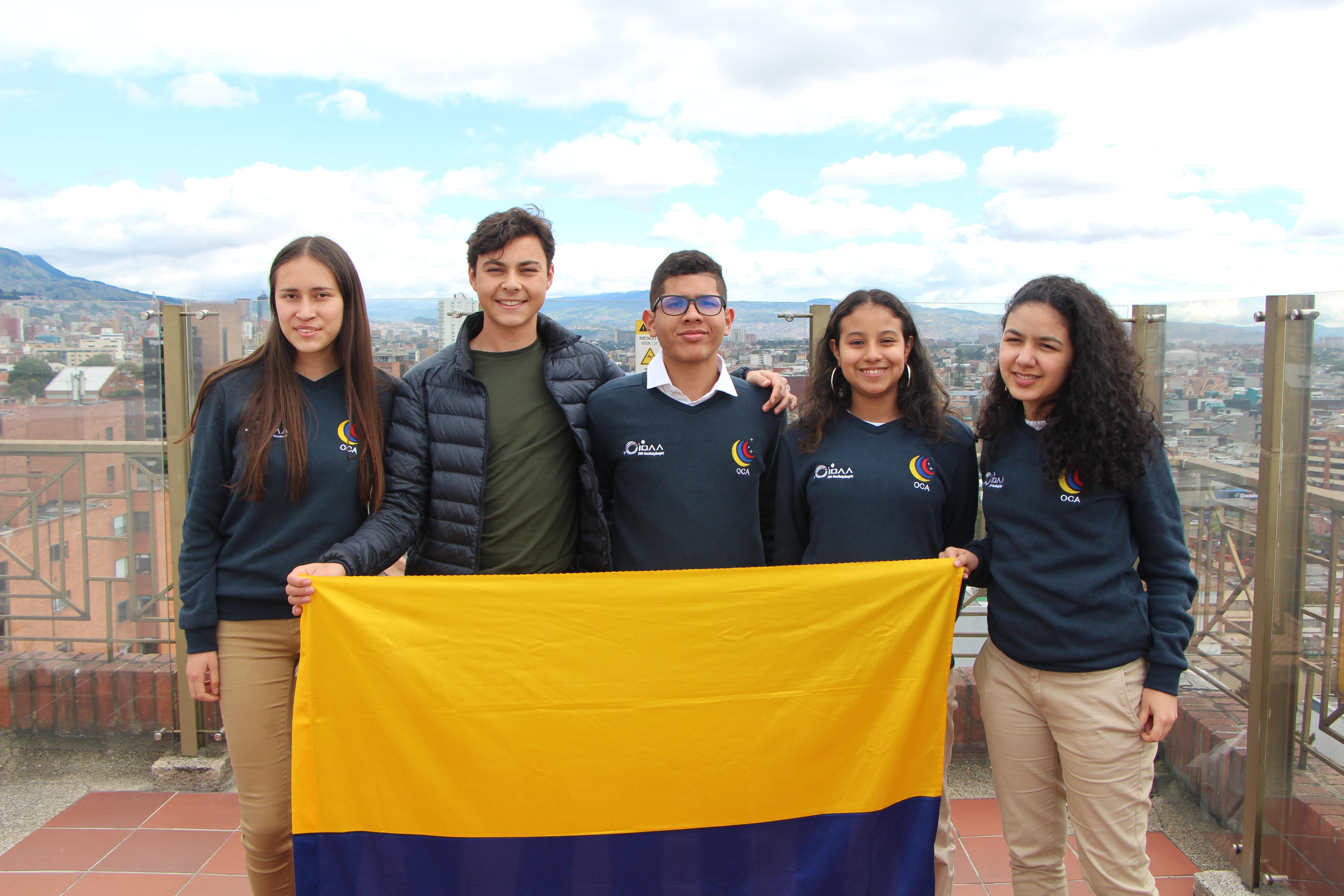 Olimpiadas Internacionales de Astronomía y Astrofísica tendrán participación de Colombia | EL FRENTE