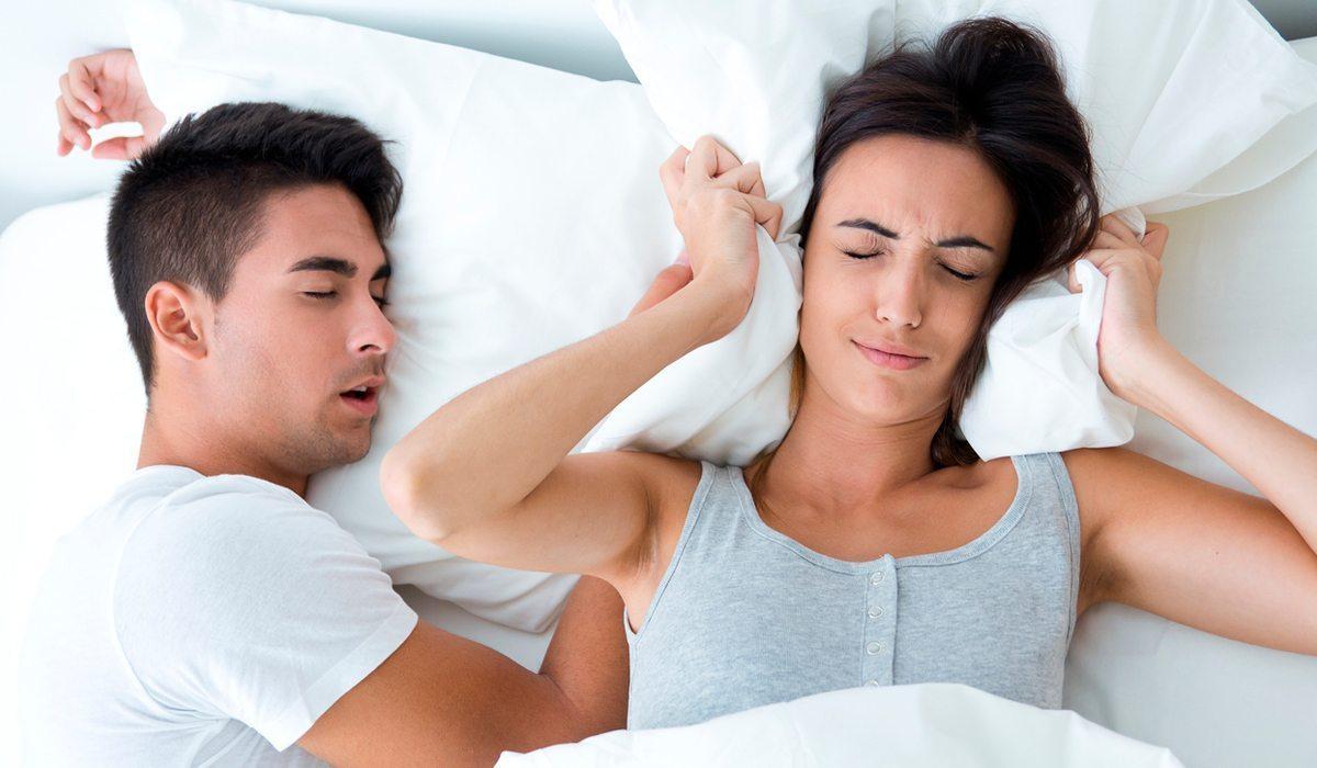 Identifique por qué roncan las personas y qué se puede hacer | EL FRENTE