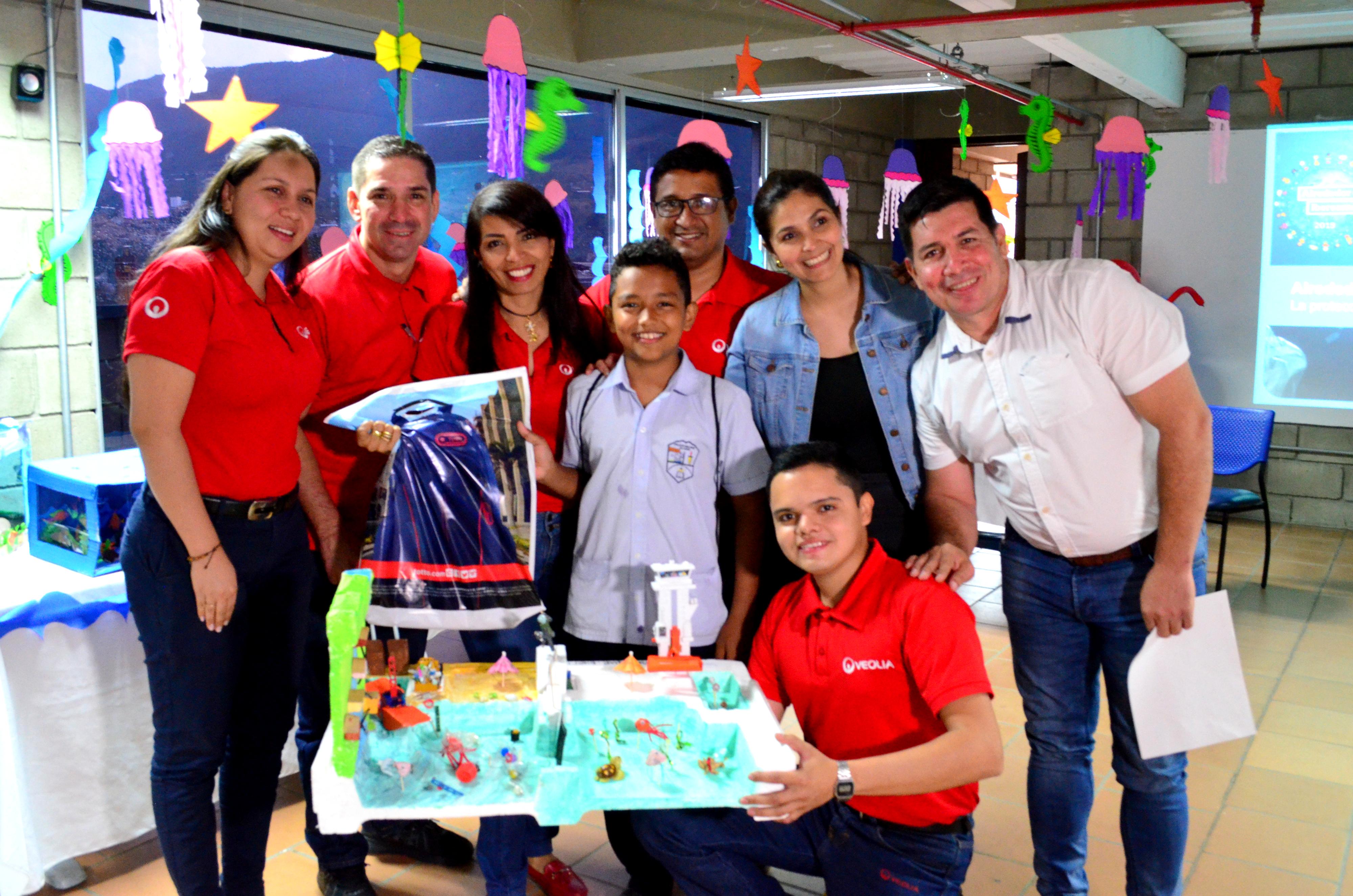 Alrededor de Iberoamérica 2019 ya tiene ganador en Santander. | EL FRENTE
