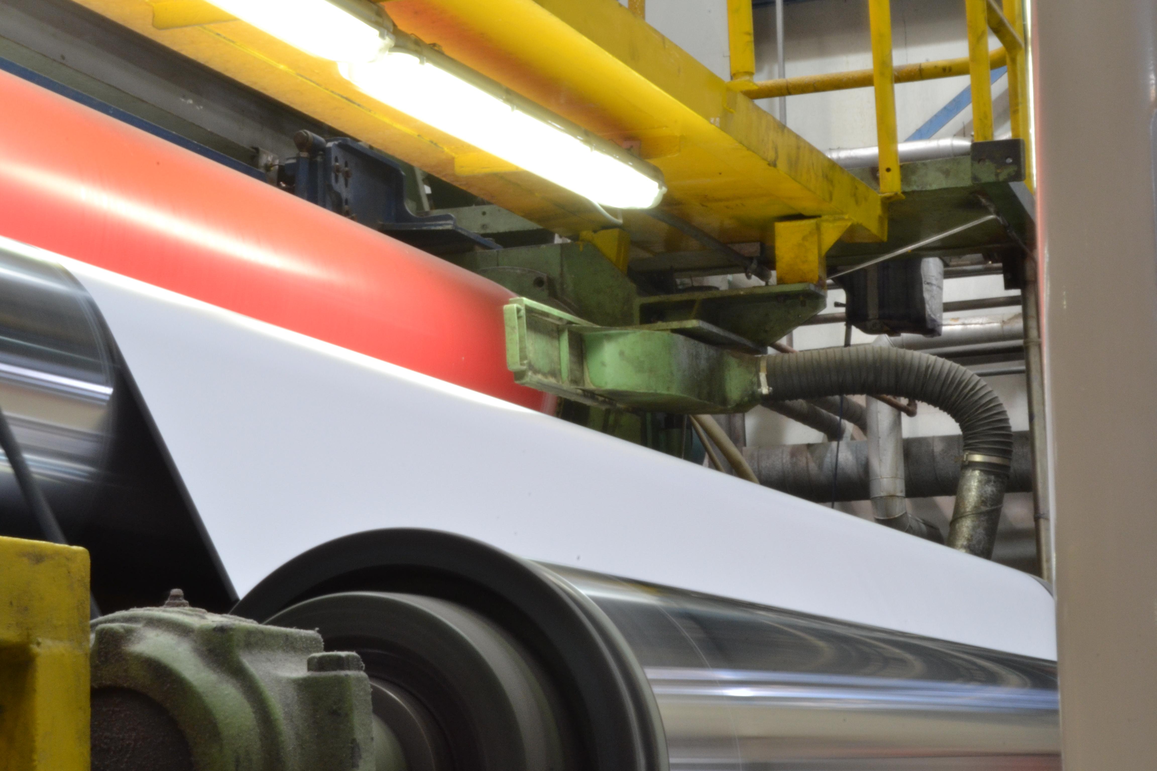 Crecimiento de la industria del papel y cartón. Sector aporta el 4,6% del PIB industrial de Colombia | EL FRENTE