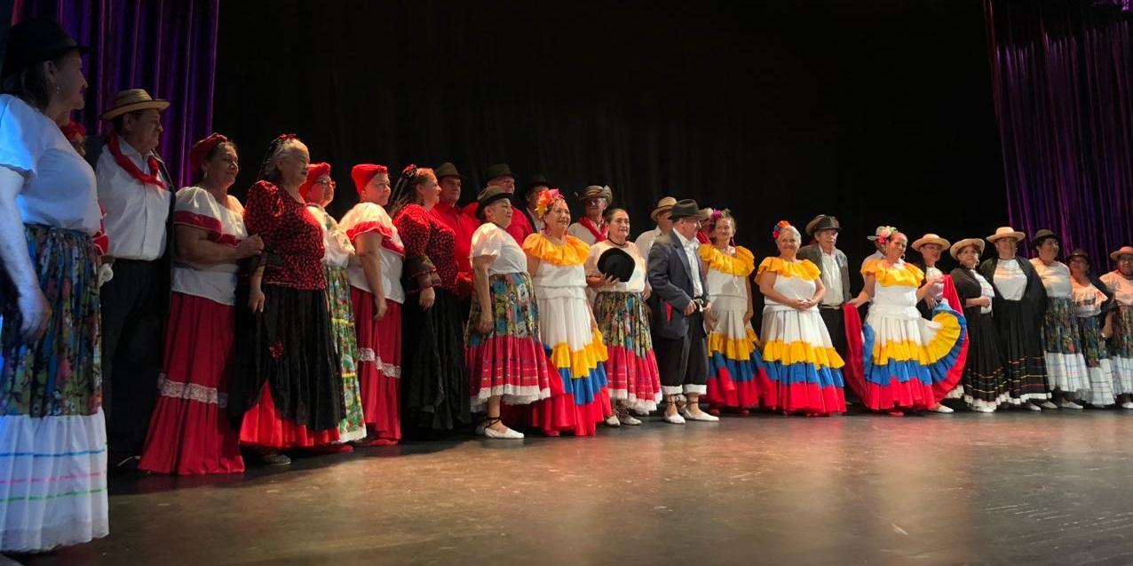 Creadores culturales reciben recursos de estampilla Procultura | EL FRENTE