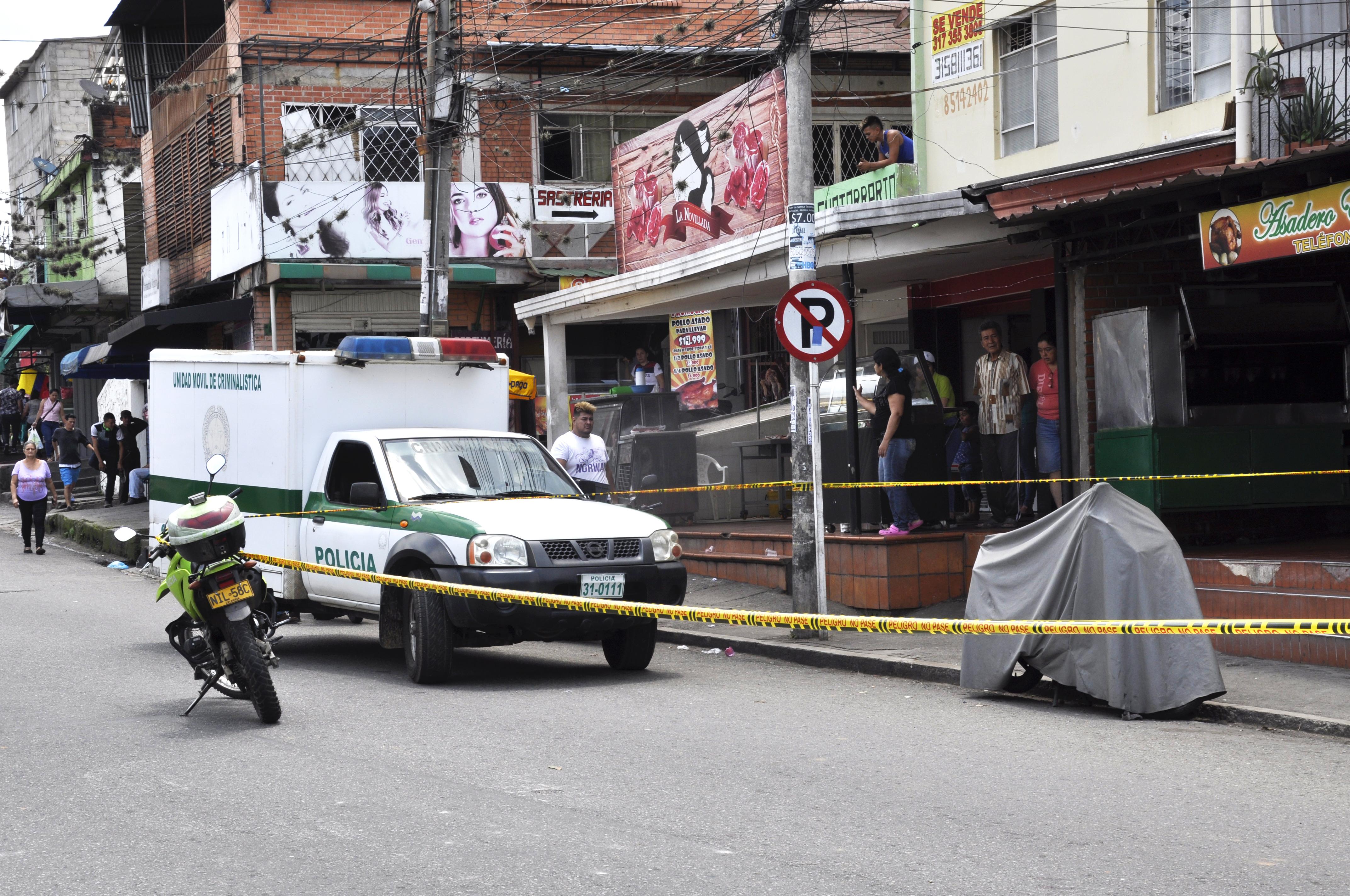 Víctima de homicidio había asesinado a un hombre en el año 2015 | EL FRENTE