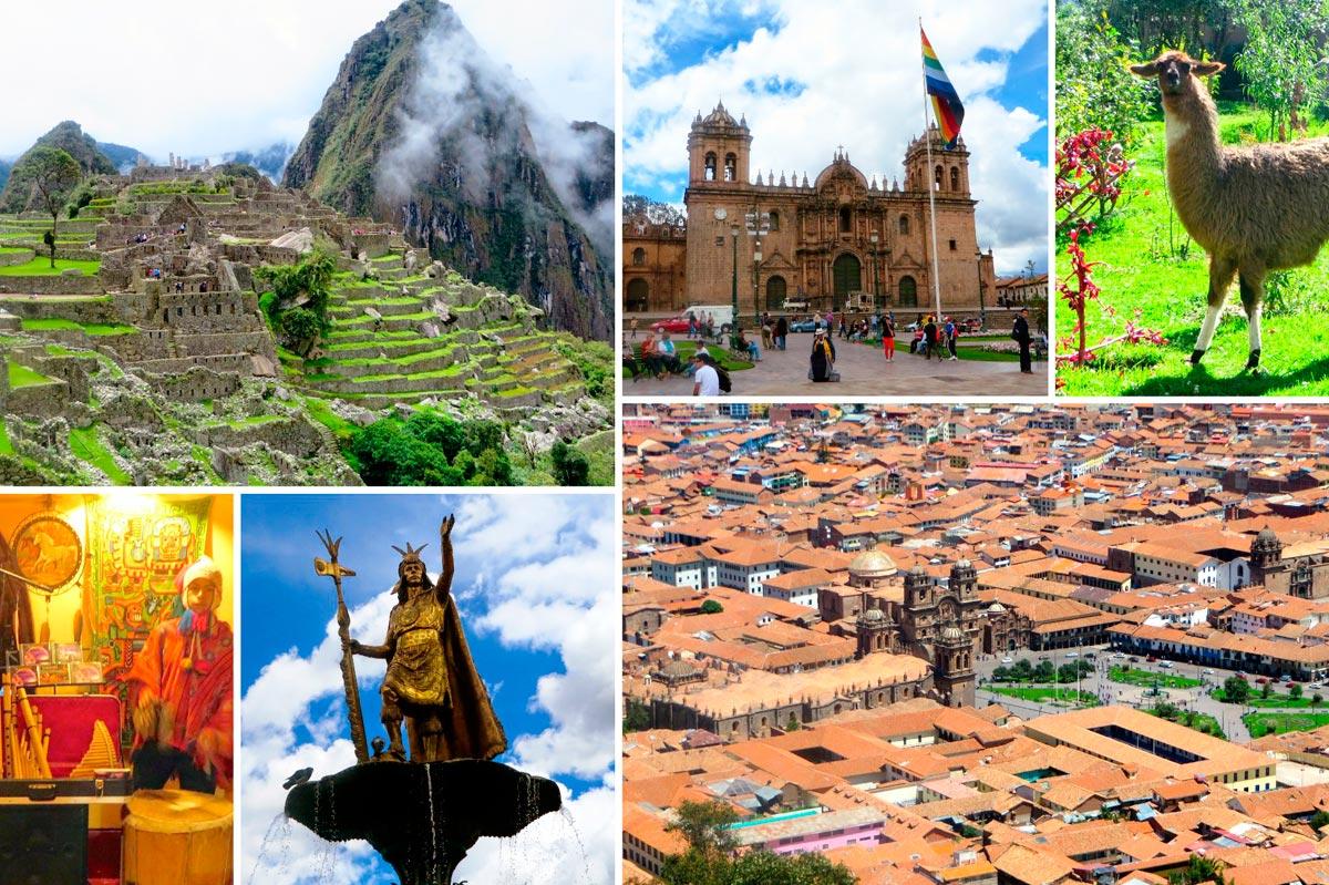Preparativos para la Vitrina Turística de ANATO 2020. País invitado especial del año será el Perú   Nacional   Economía   EL FRENTE