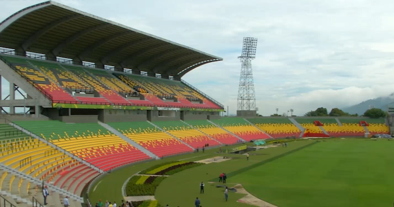 Bucaramanga sede del preolímpico Sub-23 | Local | Deportes | EL FRENTE