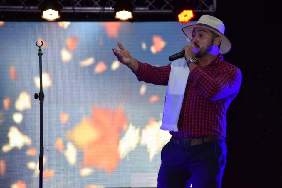 Docentes en competencias de canto y danza en Barrancabermeja | EL FRENTE
