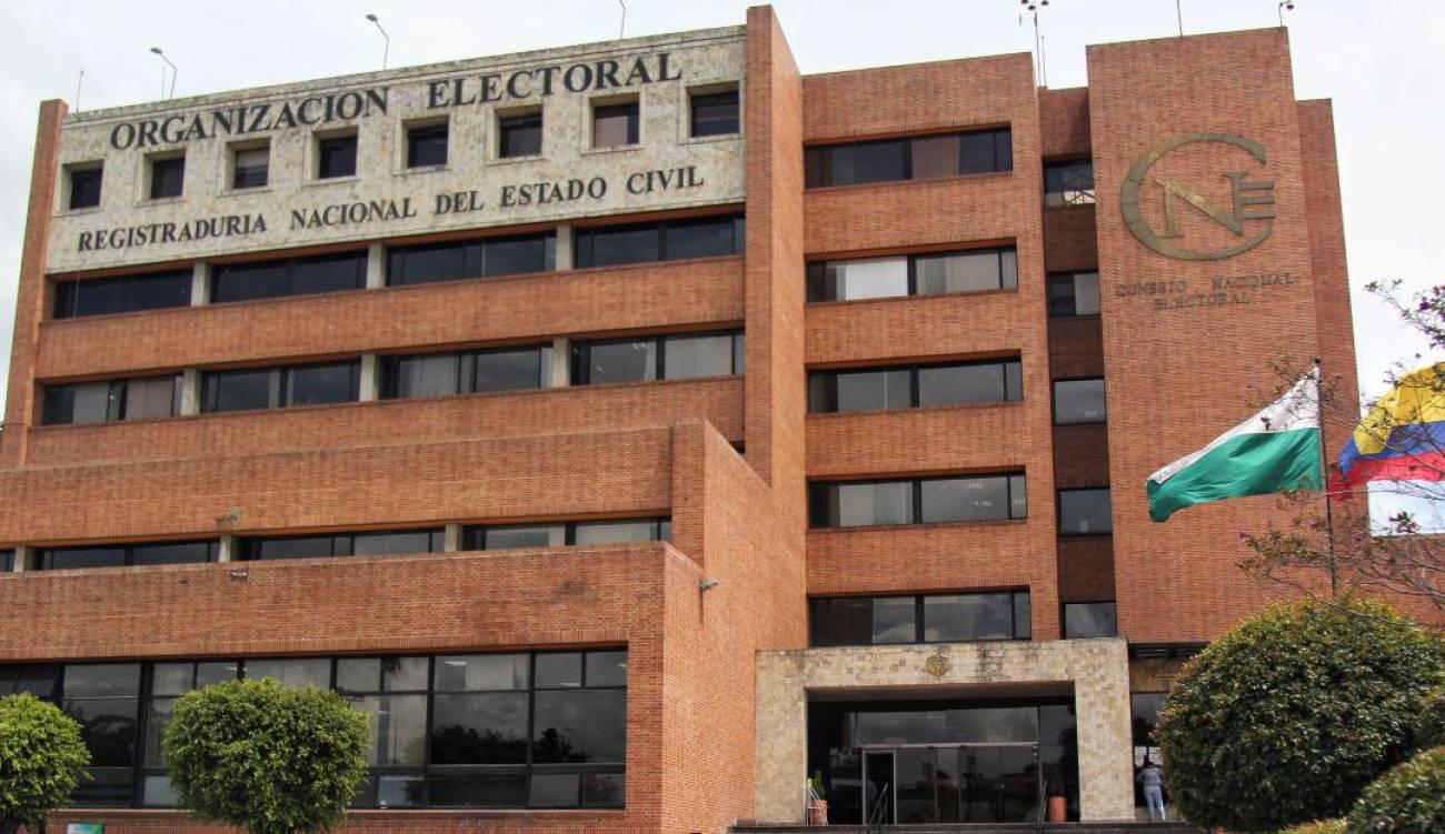 Proponen ampliar a 9 horas la jornada electoral en el país | EL FRENTE