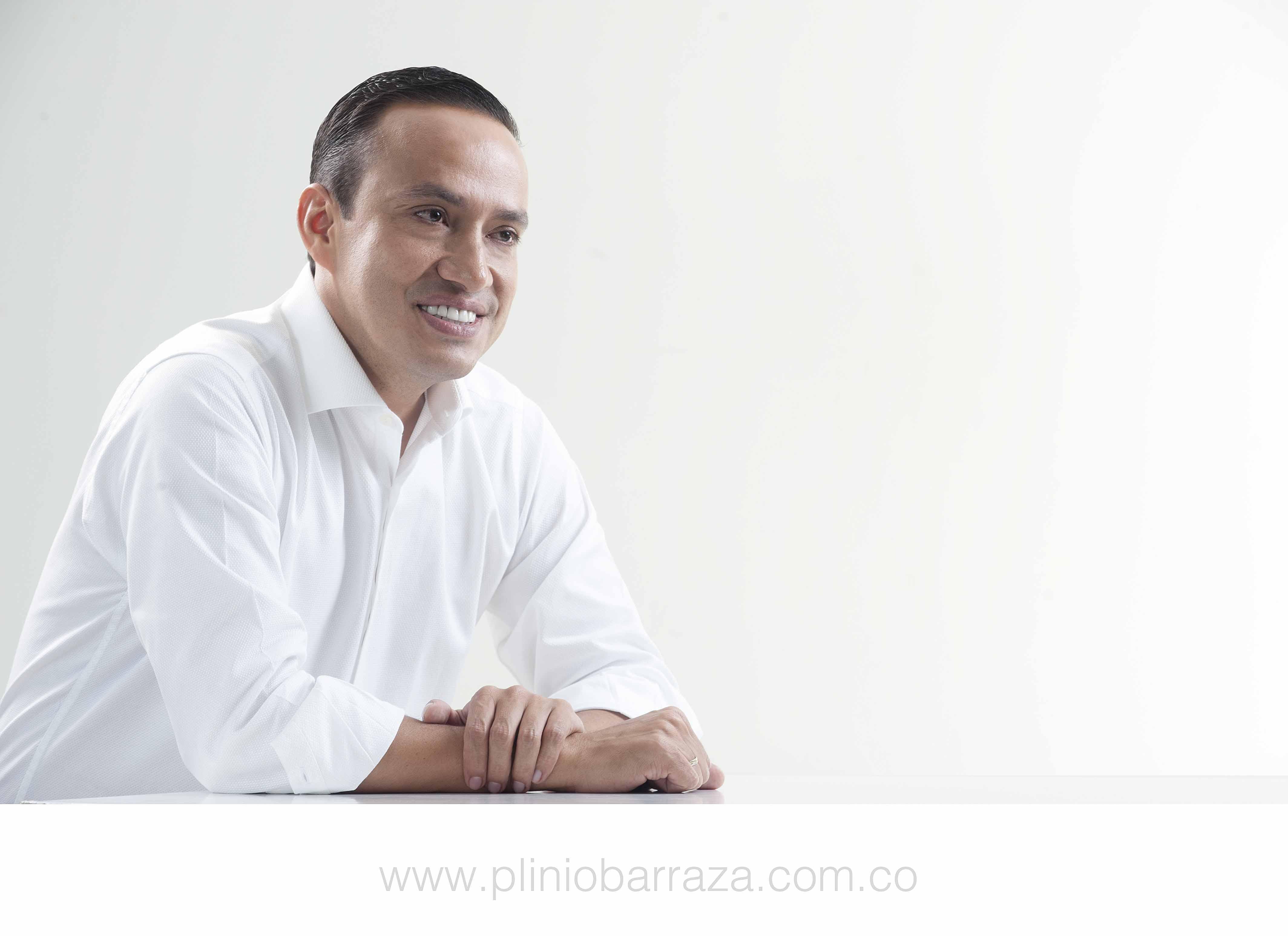 Santander para el mundo, la gran apuesta de Mauricio Aguilar | EL FRENTE