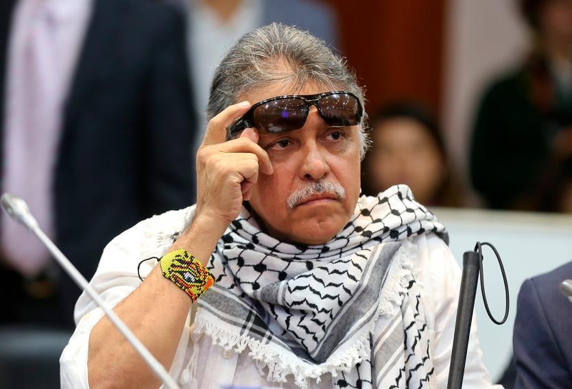 Corte escuchará a testigo de caso Santrich en EEUU | EL FRENTE