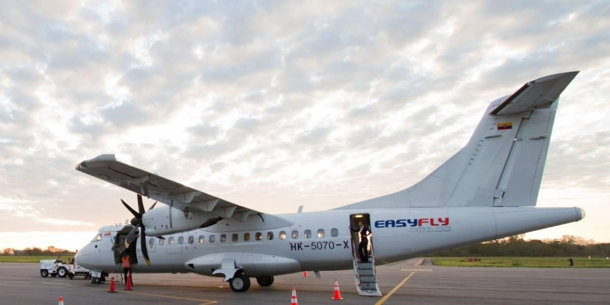 Nuevas rutas aéreas operan en Bucaramanga   Local   Economía   EL FRENTE